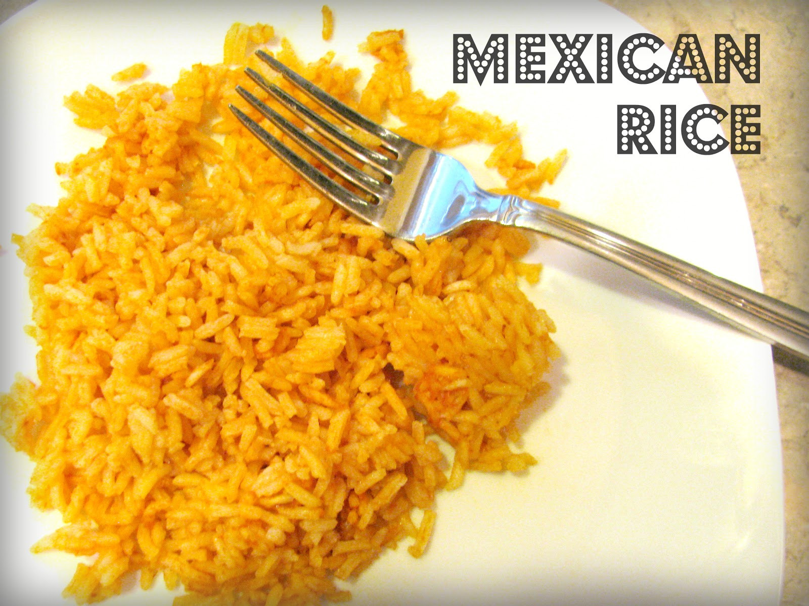 Mexican Yellow Rice Recipe  Latin Yellow Rice Recipe — Dishmaps