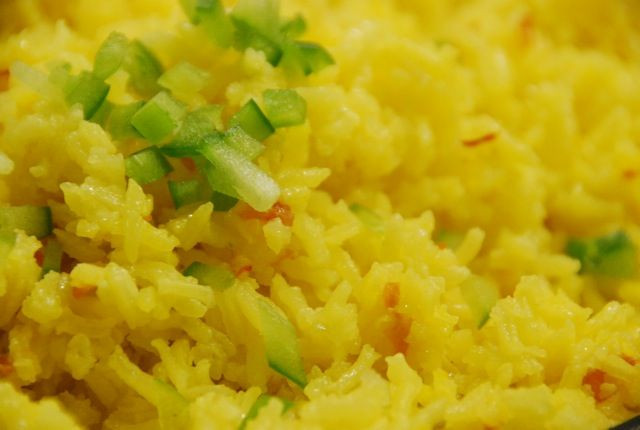 Mexican Yellow Rice Recipe  Yellow Rice