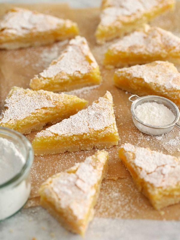Meyer Lemon Dessert Recipe  100 Meyer Lemon Recipes on Pinterest
