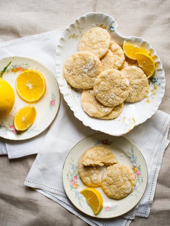 Meyer Lemon Dessert Recipe  10 Best Meyer Lemon Desserts Recipes