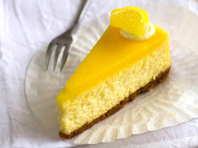 Meyer Lemon Dessert Recipe  Meyer Lemon Mascarpone Cake Recipe
