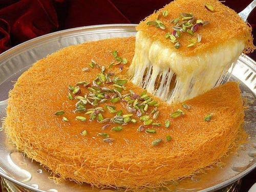 Middle East Dessert Recipe  19 Middle Eastern Desserts to Remember this Ramadan