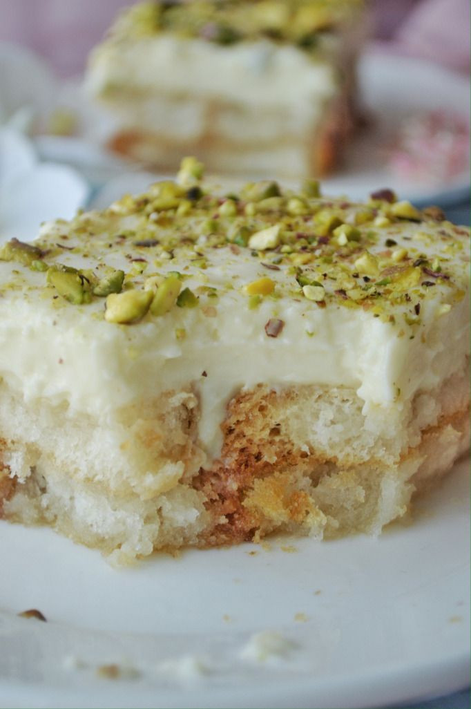 Middle East Dessert Recipe  190 best images about Middle Eastern Dessert Recipes on