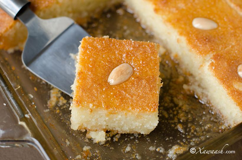 Middle Eastern Desserts  19 Middle Eastern Desserts to Remember this Ramadan