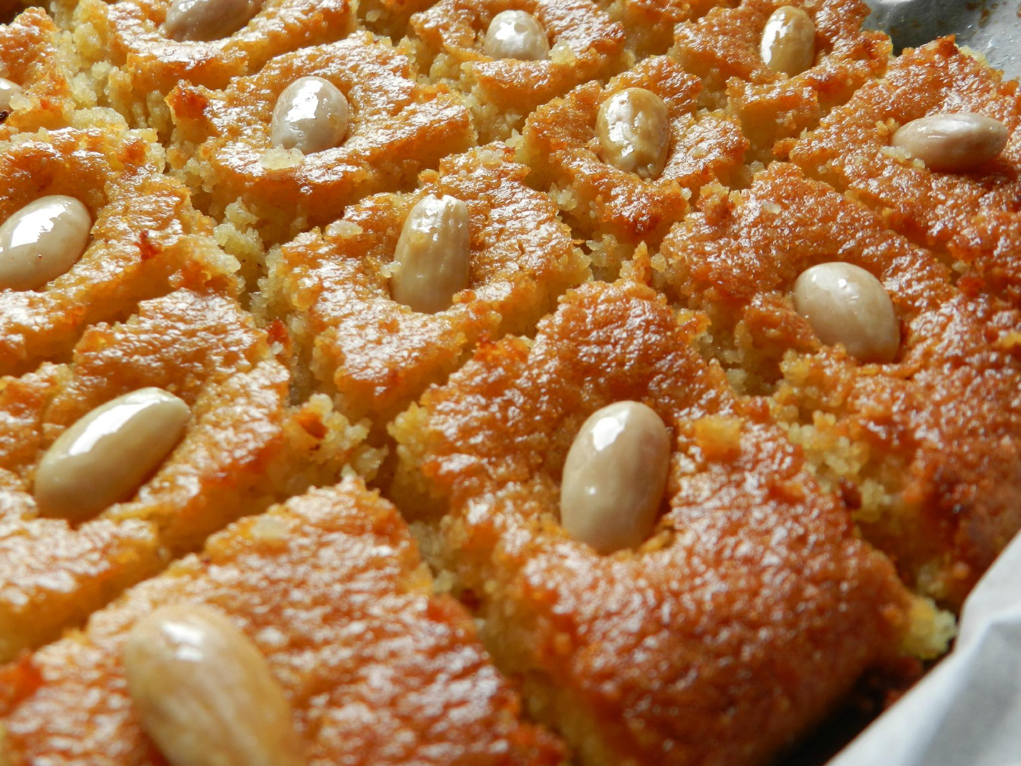 Middle Eastern Desserts  Sweet tooth Indulge with 10 Middle Eastern Ramadan