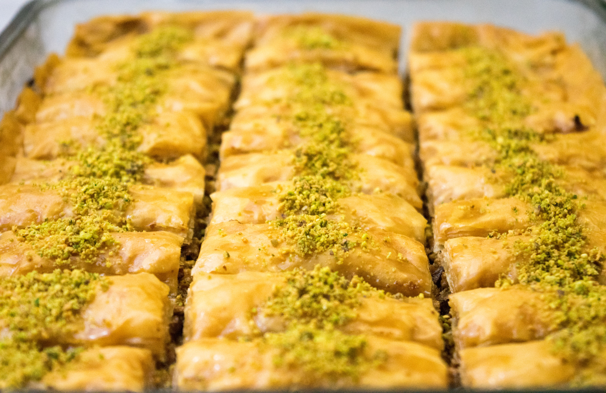 Middle Eastern Desserts  Exotic Middle Eastern Desserts You Just Have to Try