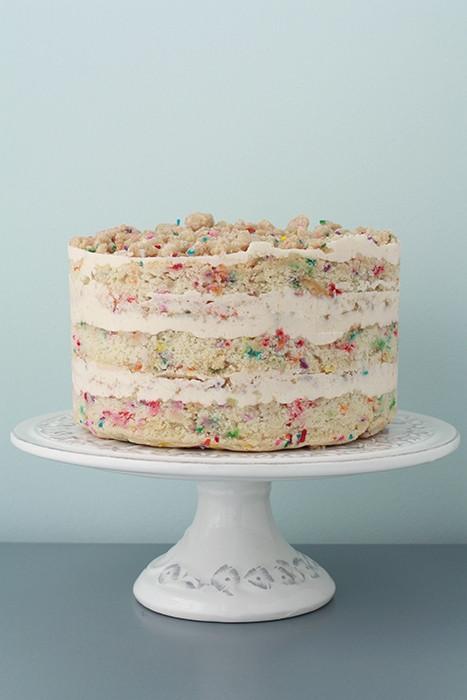 Milk Bar Birthday Cake Recipe  Momofuku Milk Bar Birthday Cake