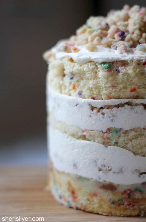Milk Bar Birthday Cake Recipe  milk bar birthday layer cake