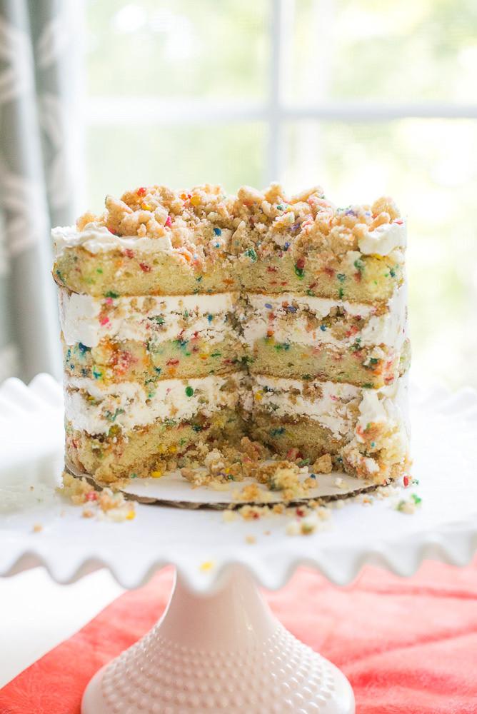 Milk Bar Birthday Cake Recipe  Milk Bar Birthday Layer Cake Smells Like Home
