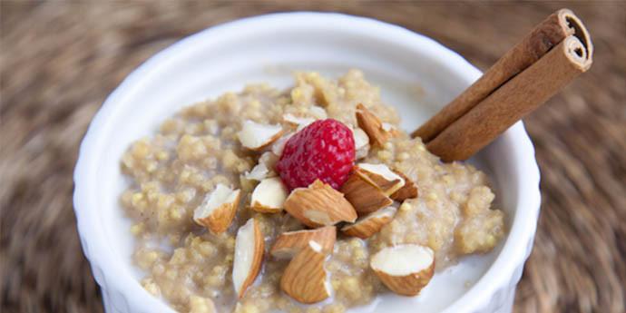 Millet Breakfast Recipe  Top 10 Macrobiotic Breakfast Recipes For Busy People
