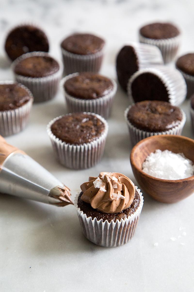 Mini Cupcakes Recipe  mini chocolate cupcake recipe