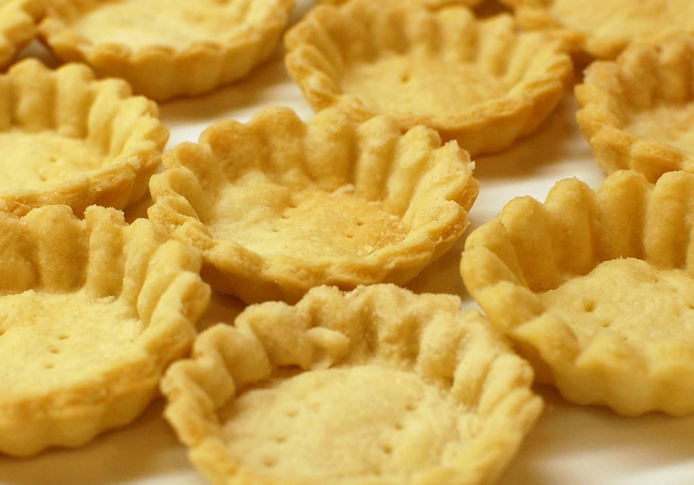Mini Pie Recipes  mini pie shells
