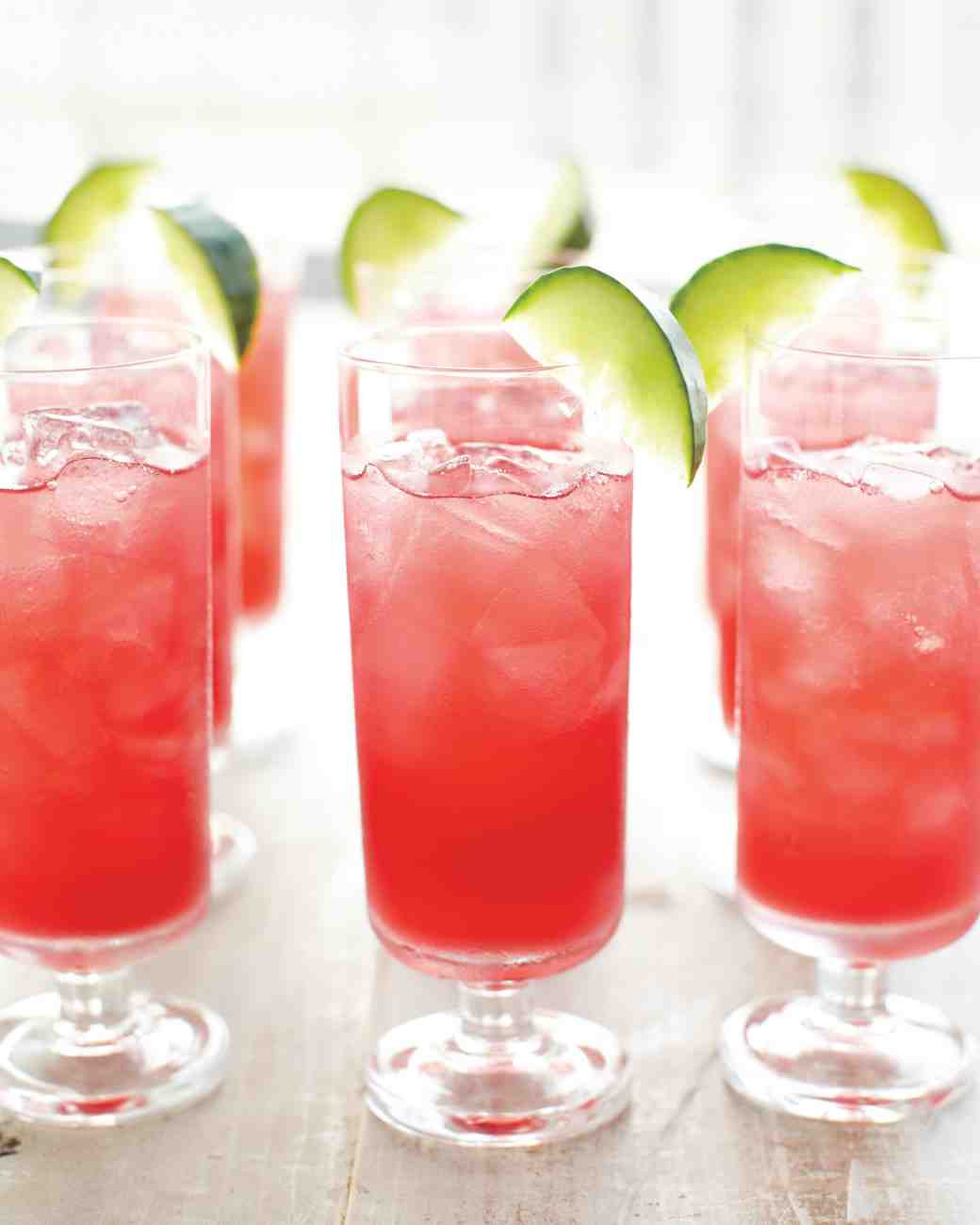 Mixed Drinks With Vodka  Vodka Cocktail Recipes for all Seasons