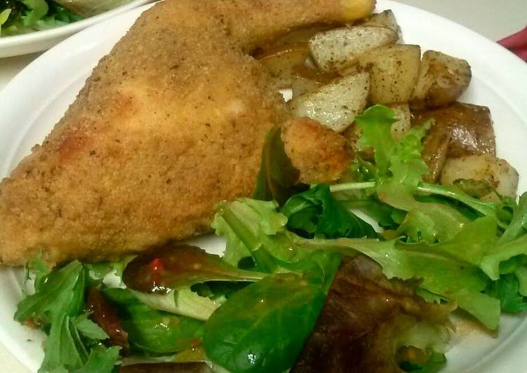 Moist Baked Chicken  Moist Italian Baked Chicken Recipe by chrissybeee Cookpad