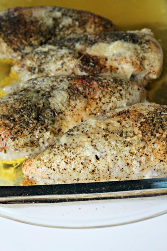 Moist Baked Chicken  Easy Best Moist Baked Chicken Recipe Ever Ever Ever Ever