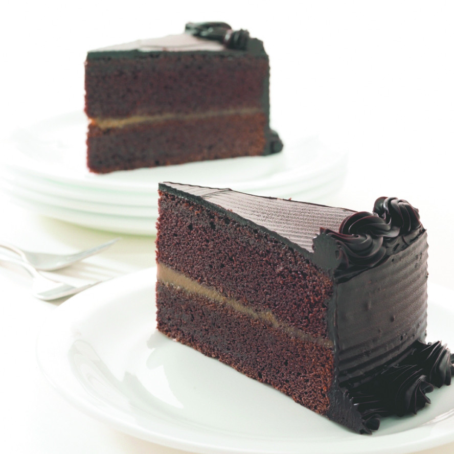 Moist Chocolate Cake  Moist Chocolate Cake Secret Recipe Cakes & Cafe Sdn Bhd