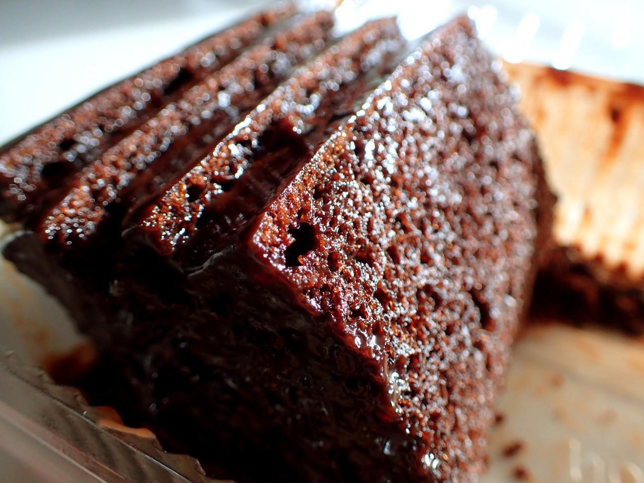 Moist Chocolate Cake  moist chocolate cake