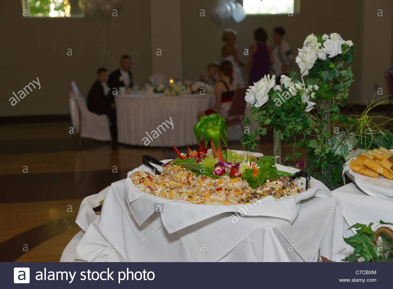Mother'S Day Breakfast Recipes  16 Table Setting For Buffet Finger Food Buffet In KL The