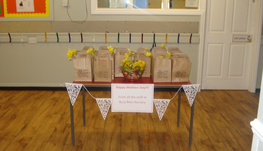 Mother'S Day Breakfast Recipes  Busy Bees at Ingleby Barwick Happy Mother s Day