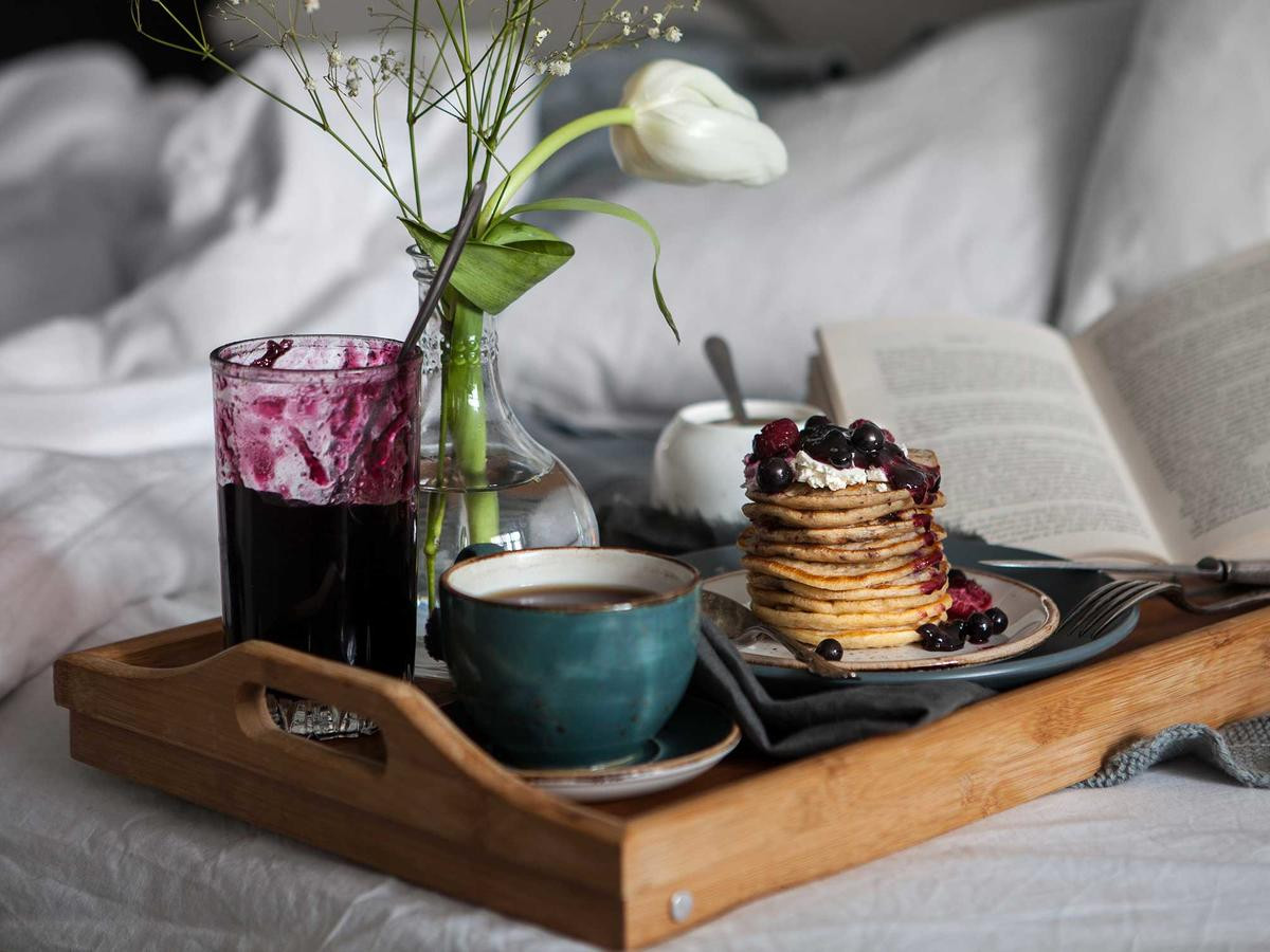 Mother'S Day Breakfast Recipes  These Mother s Day Brunch Recipes Will Make Any Mom Smile