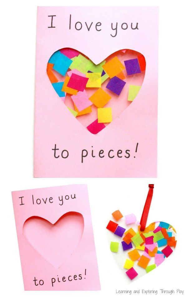 Mother'S Day Dessert Ideas  Paper Crafts To Make For Mother s Day