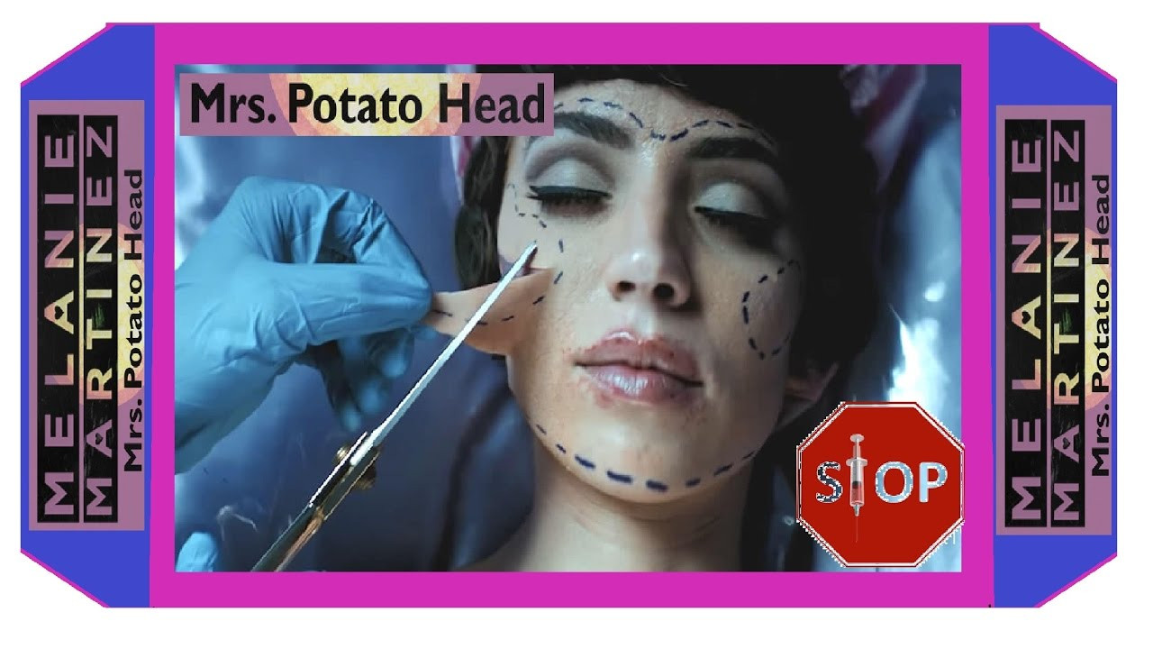 Mrs. Potato Head Lyrics  Mrs Potato Head Melanie Martinez Lyrics Tradução