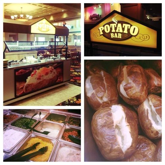 Mrs Potato Restaurant  69 best images about Barona Eats on Pinterest
