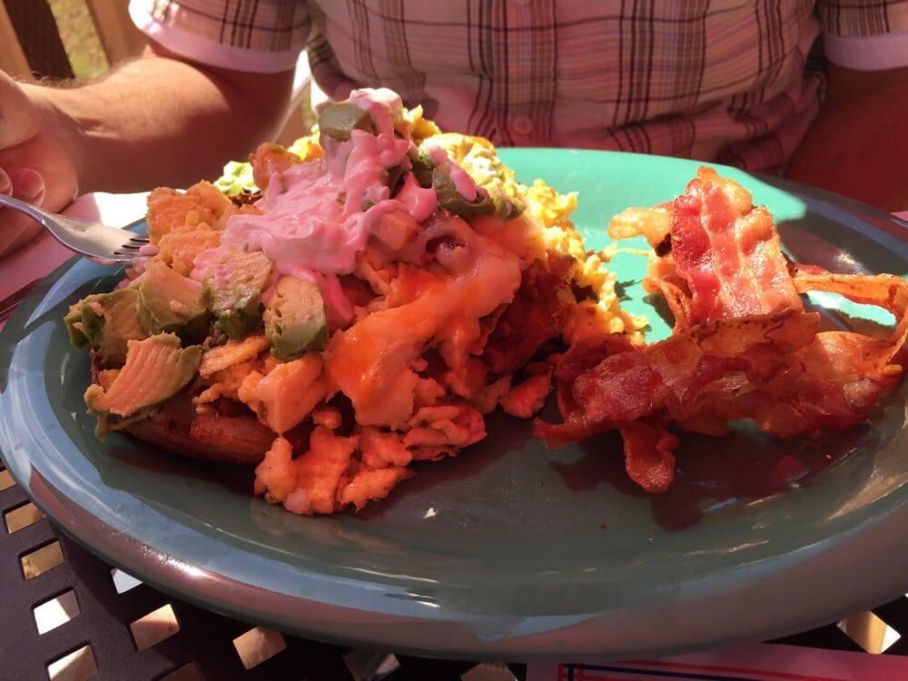 Mrs Potato Restaurant  Mr Potato head Yelp