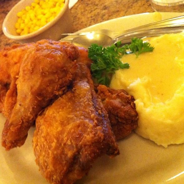Mrs Potato Restaurant  Mrs Knott s Chicken Dinner Restaurant Menu Buena Park