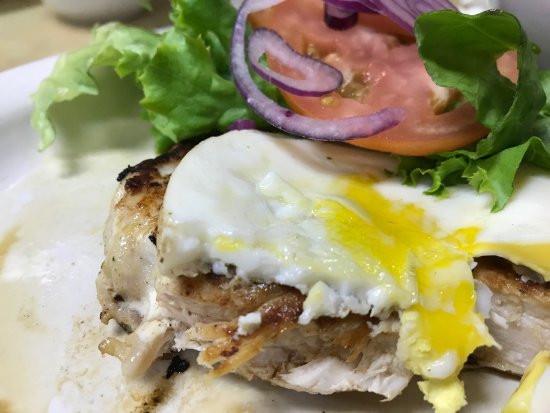 Mrs Potato Restaurant  photo4 Picture of Mrs Potato Orlando TripAdvisor