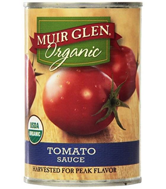 Muir Glen Tomato Sauce  SAUCE