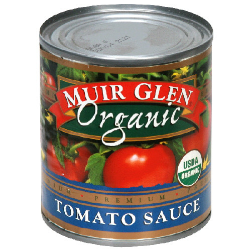 Muir Glen Tomato Sauce  FREE Muir Glen Tomato Sauce another coupon