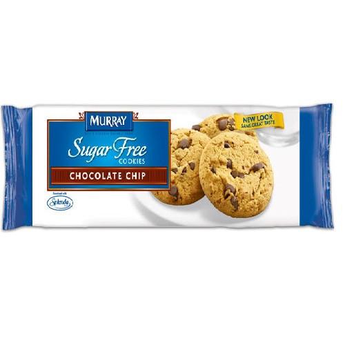 Murray Sugar Free Cookies  Cookies