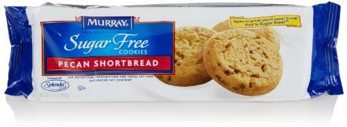 Murray Sugar Free Cookies  cool items