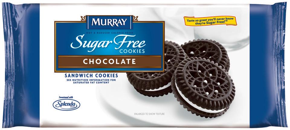 Murray Sugar Free Cookies  EWG s Food Scores