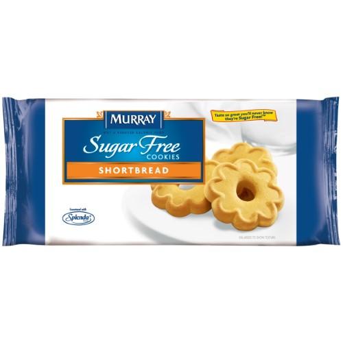 Murray Sugar Free Cookies  Murray Sugar Free Shortbread Cookies