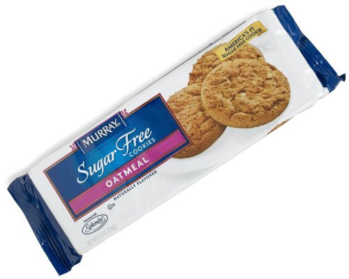 Murray Sugar Free Cookies  Find Best price oatmeal cookies Overview Customer Reviews