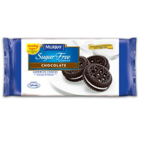 Murray Sugar Free Cookies  Murray Sugar Free Sandwich cookies Chocolate Snacks