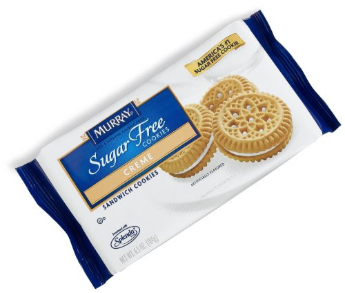 Murray Sugar Free Cookies  Cookies Best Seller