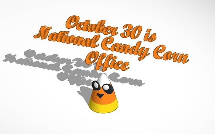 National Candy Corn Day  35 Happy National Candy Corn Day 2016 Wish And s