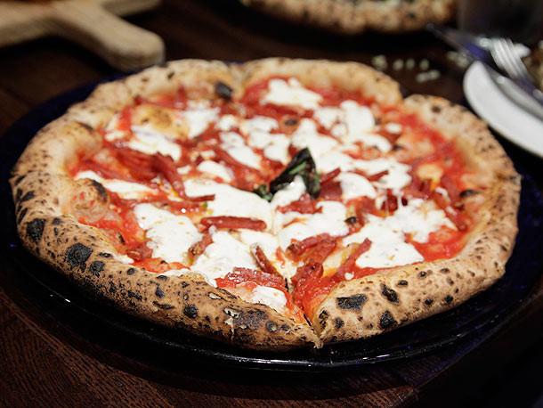 Neapolitan Pizza Dough Recipe  The Pizza Lab Three Doughs to Know