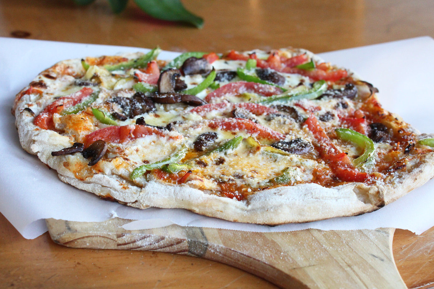 Neapolitan Pizza Dough Recipe  Basic Neapolitan Pizza Dough Recipe — Dishmaps
