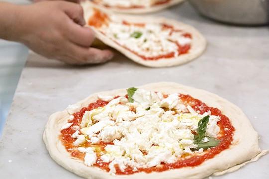Neapolitan Pizza Dough Recipe  culture the word on cheese