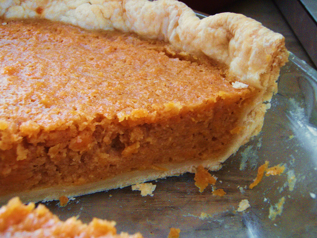 Neelys Sweet Potato Pie  sweet potato pie 41