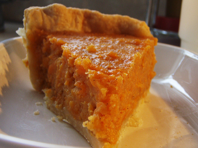 Neelys Sweet Potato Pie  sweet potato pie 36