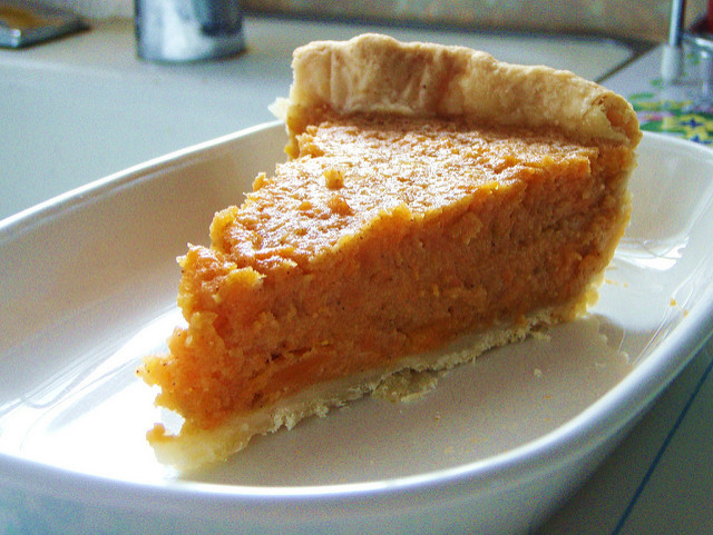 Neelys Sweet Potato Pie  sweet potato pie 34