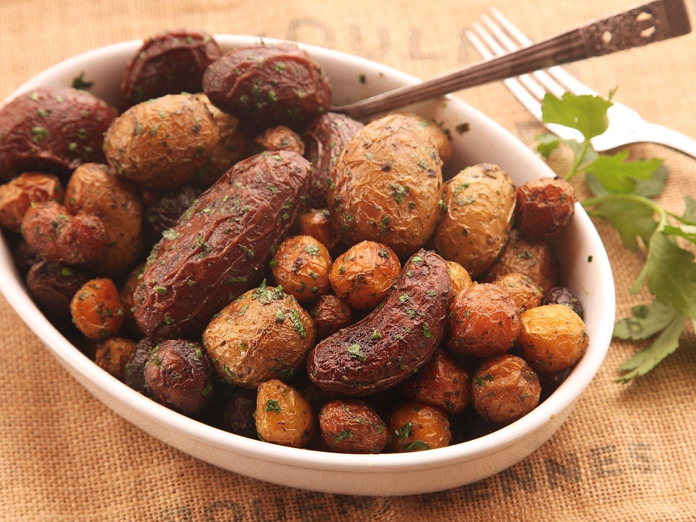 New Potato Recipe  14 Potato Recipes for Your Holiday Table