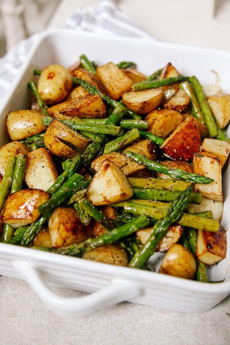 New Potato Recipe  20 Amazing Potato Recipes You Need To Try landeelu