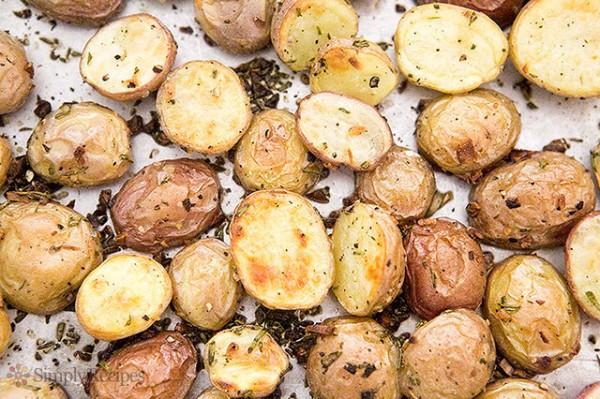 New Potato Recipe  New Potato Recipes