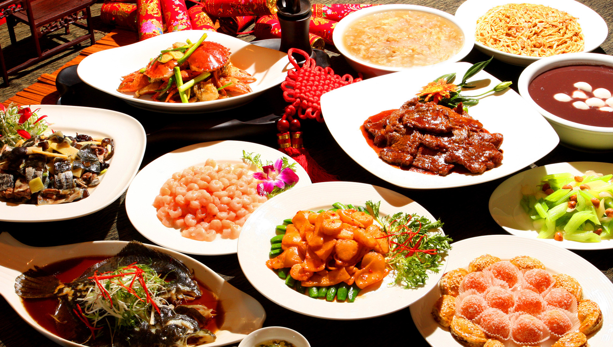New Year Day Dinner Ideas  10 Best Chinese New Year Dinner Ideas